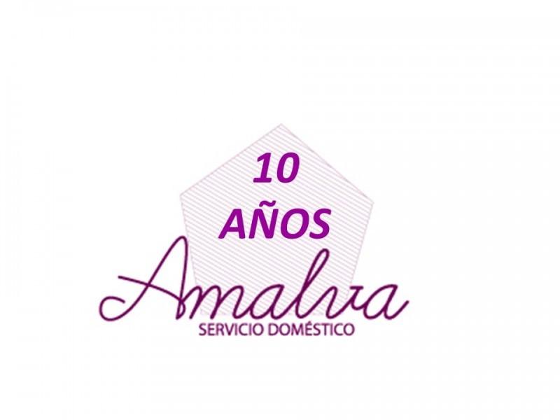 Amalva Servicio Doméstico Majadahonda