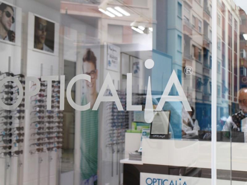 Opticalia Claramunt Benimaclet