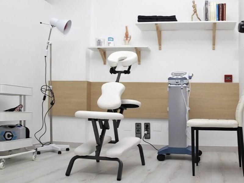 Hélycis Fisioterapia y Osteopatía comentarios