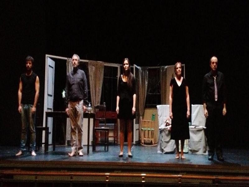 Compañía de Teatro Ícaro (Getafe) comentarios