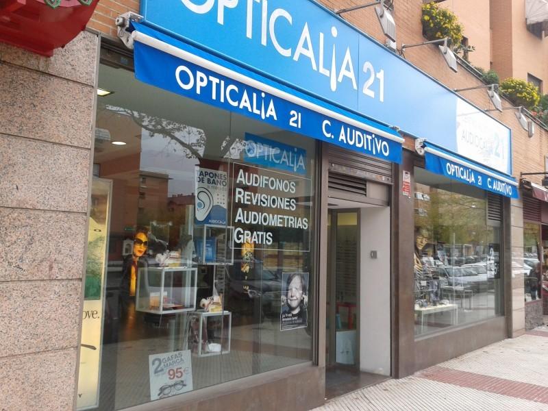 Opticalia 21