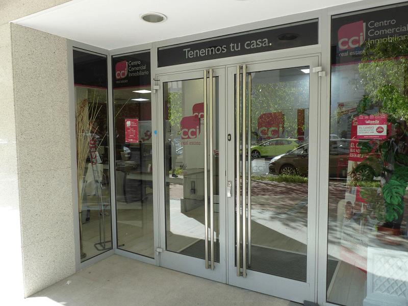 Centro Comercial Inmobiliario CCI Real Estate opiniones