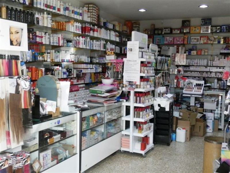 ROLDAN - KLEISTER ProductosdePeluqueriay Estética Fuenlabrada