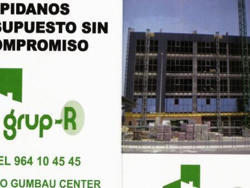 Grup-R Castelló de la Plana