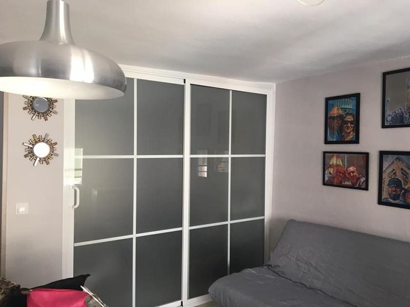 JRG Aluminios-PVC Móstoles