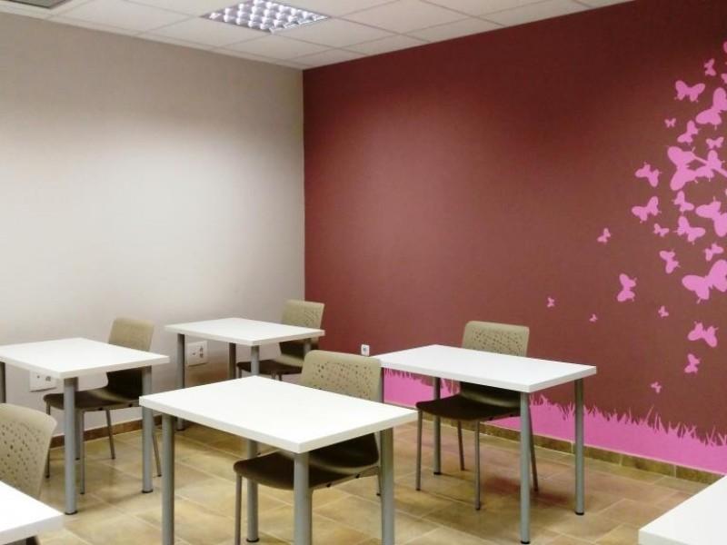 Centro de Estudios Zona comentarios