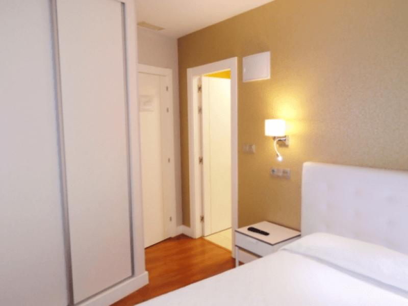 Hotel Rosal Asturias