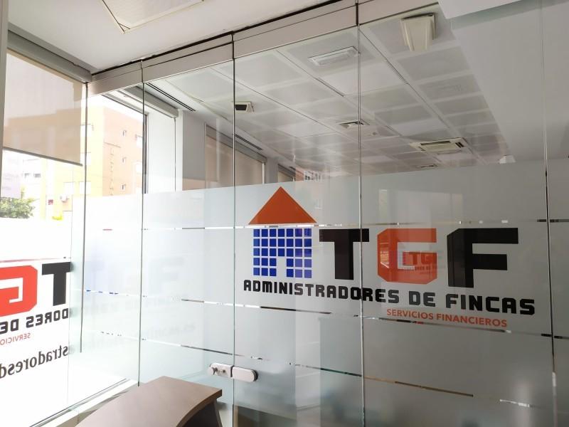 TGF Administradores de Fincas Parla