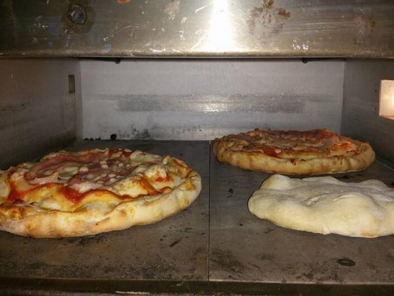 Pizzería Mondello Oviedo