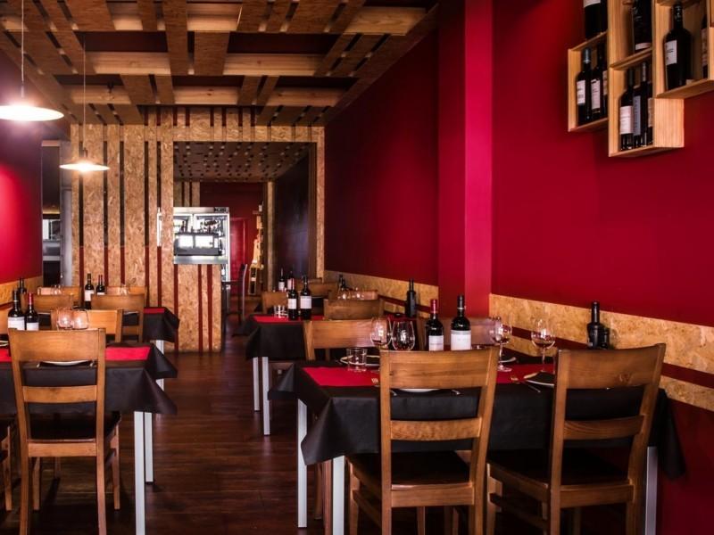 Restaurante Instinto Carnívoro opiniones