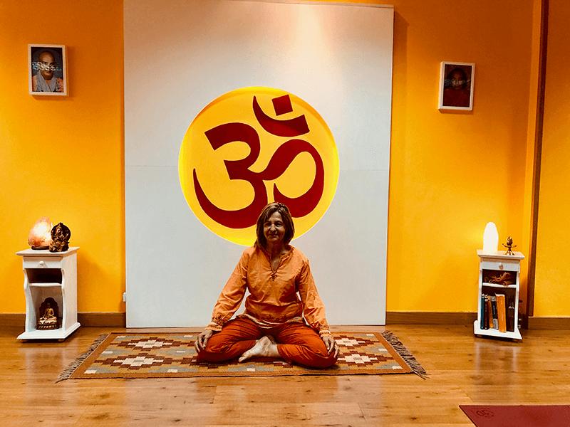 Centro de Yoga - Om Ganesha valoraciones