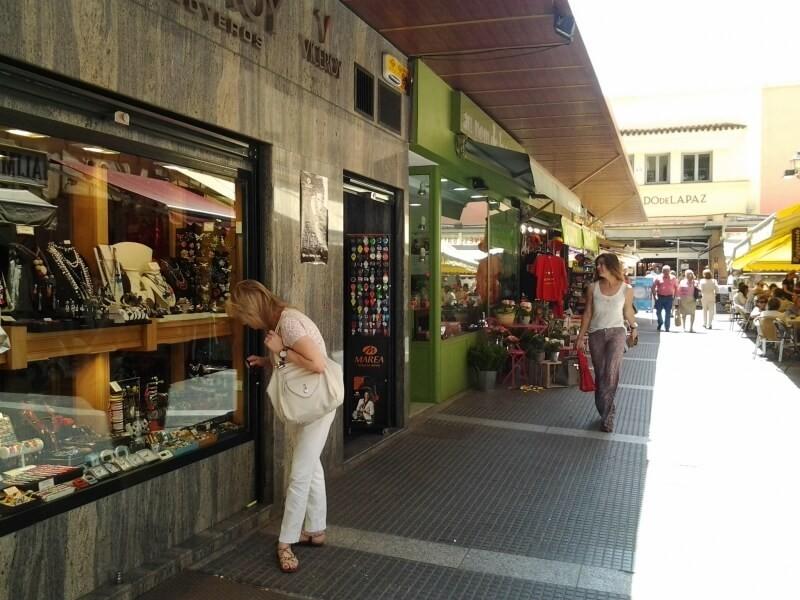 Mercado De La Paz opiniones