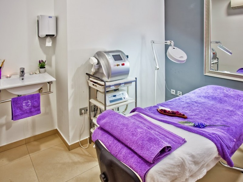 Eternal Beauty Clinic Madrid