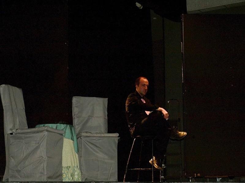Compañía de Teatro Ícaro (Getafe) Madrid