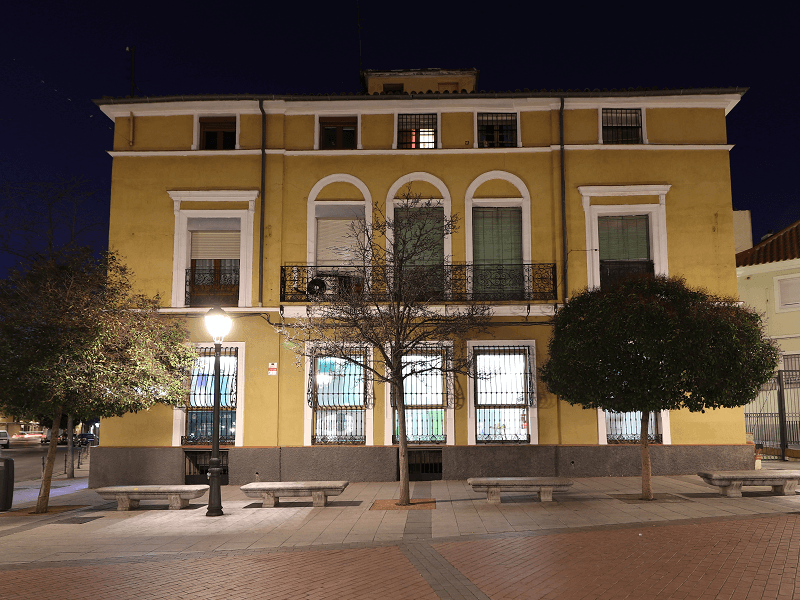 Dental Galbis Villa de Vallecas