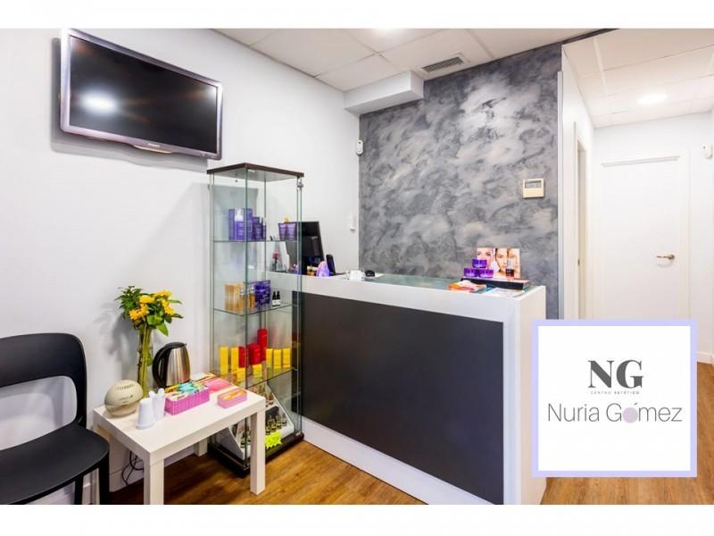 NG Centro Estético Nuria Gómez Leganés