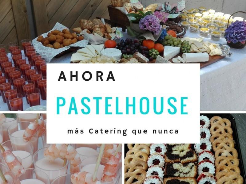 Pastel House valoraciones