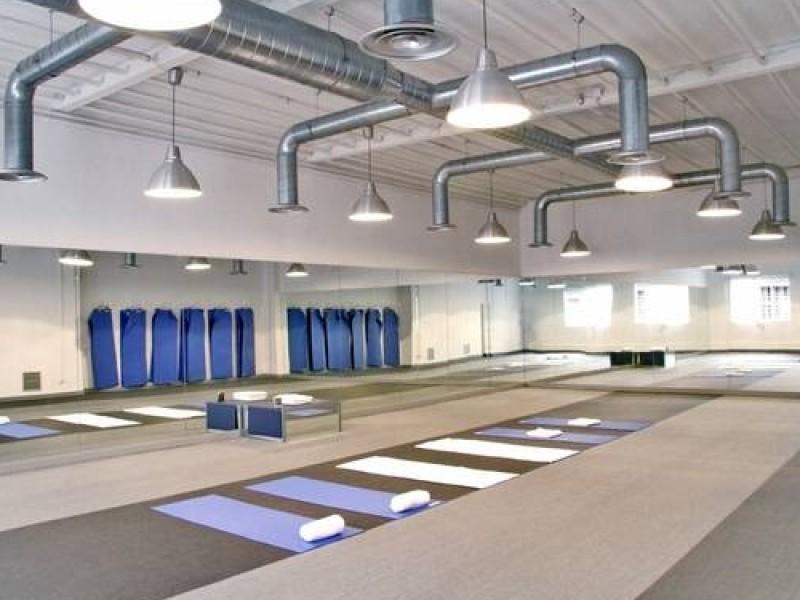 Bikram Yoga Spain Studio comentarios