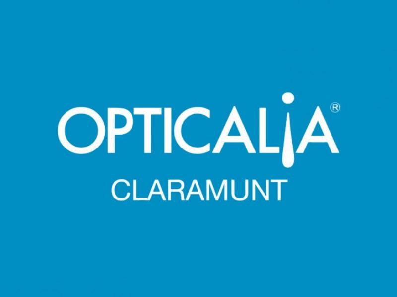 Opticalia Claramunt Valencia