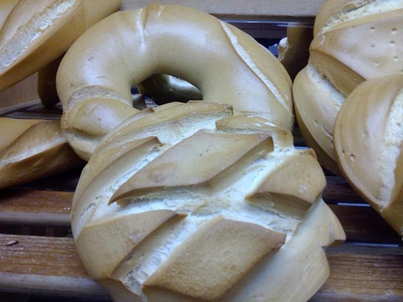 Panadería La Paz Móstoles
