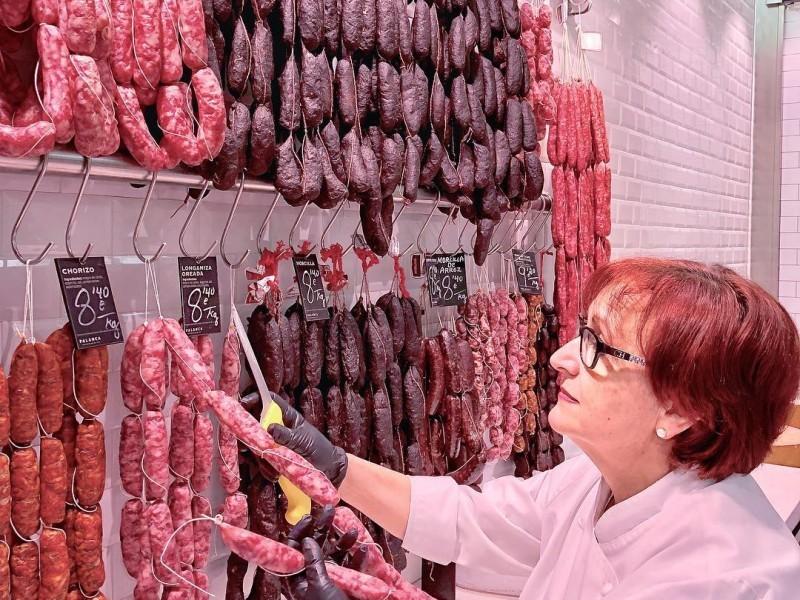 Palanca Carnissers comentarios