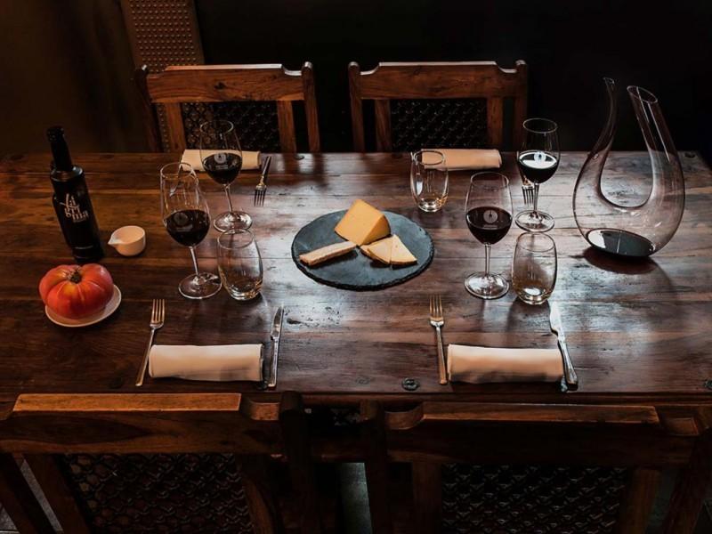 Restaurante Instinto Carnívoro Castelló de la Plana