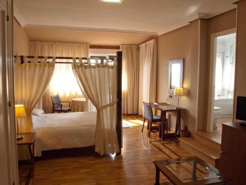 Hotel Casa Camila Asturias