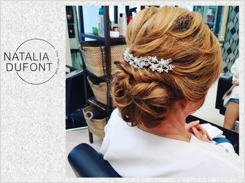 Natalia Dufont The Hair Lab valoraciones