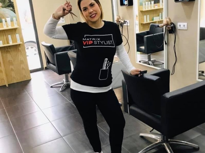 Peluqueria Carmen Castelló de la Plana