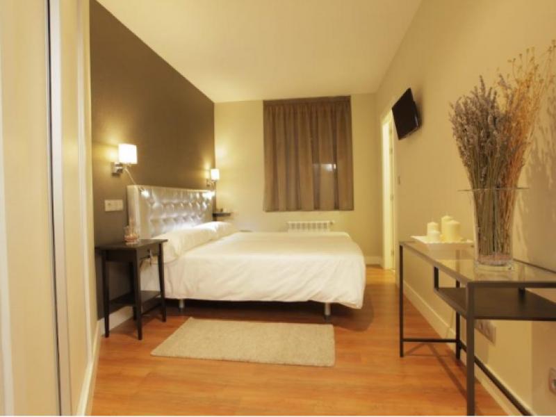 Hotel Rosal Oviedo