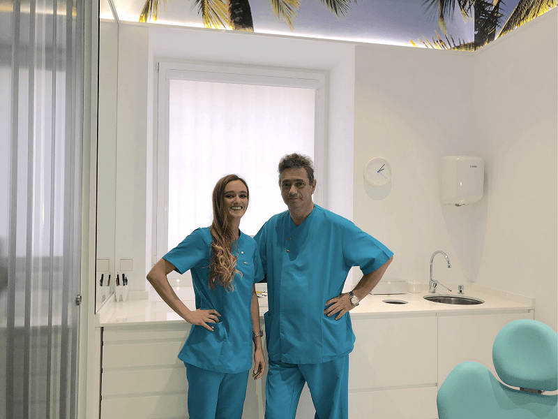 Dental Galbis Madrid