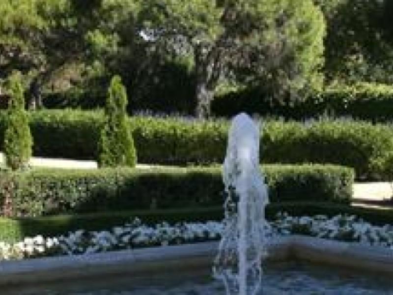Quinta de La Muñoza comentarios