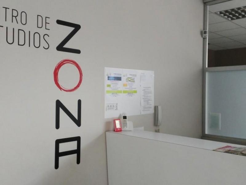 Centro de Estudios Zona Parla