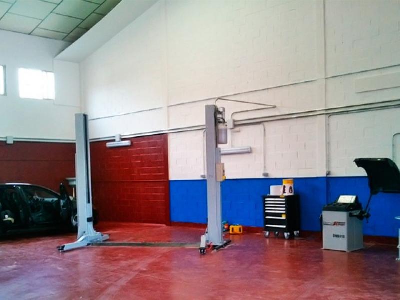 Doctore Auto Madrid