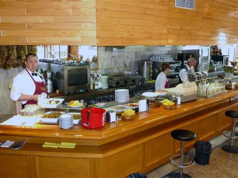 Restaurante Luis II opiniones