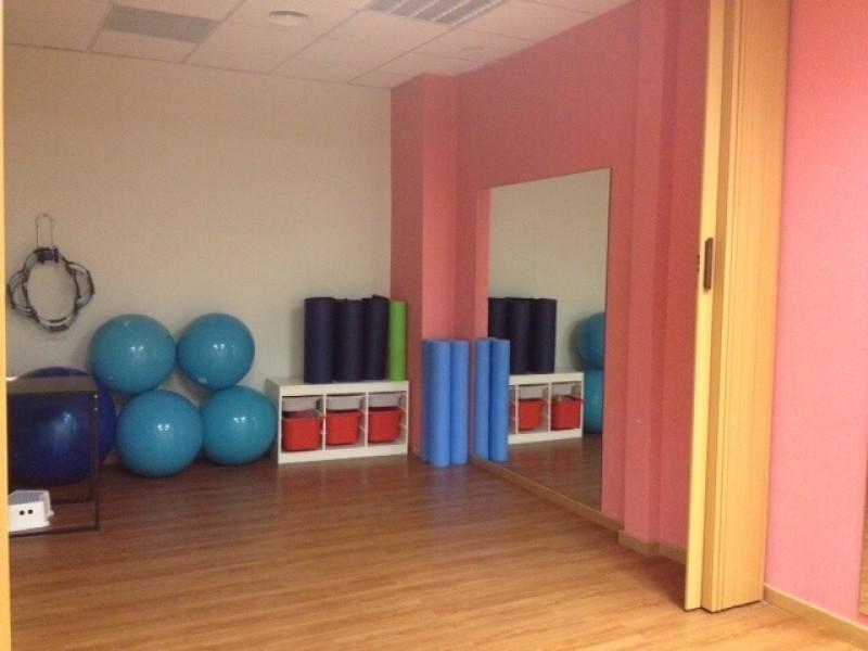 Clínica de Fisioterapia Rehabilitarte Madrid