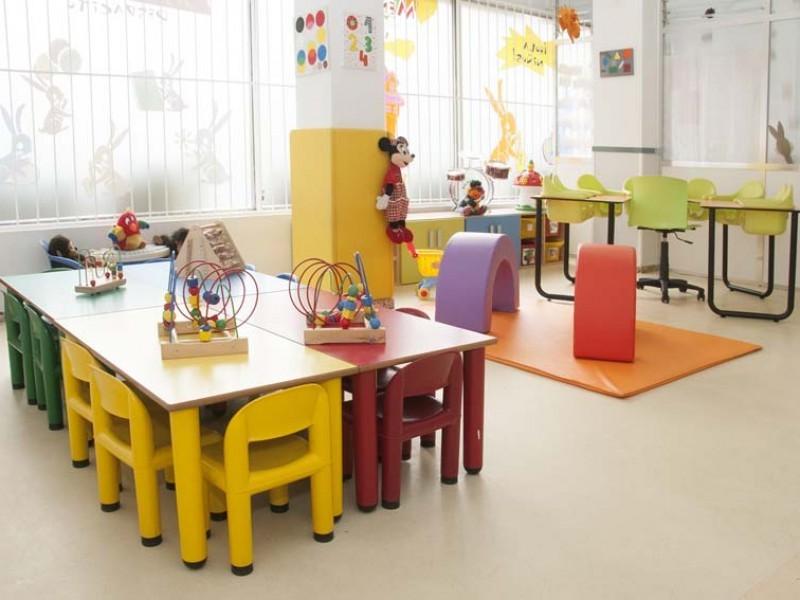 Centro de Educación Infantil Menagar Madrid