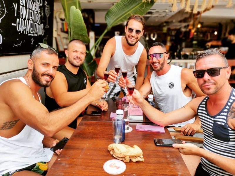 El Gato Lounge Torremolinos