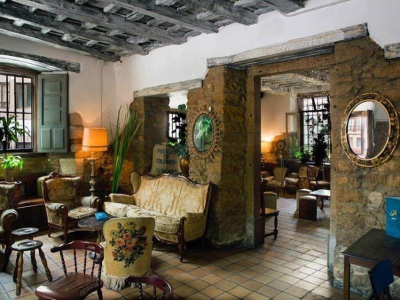Per Se Café Oviedo
