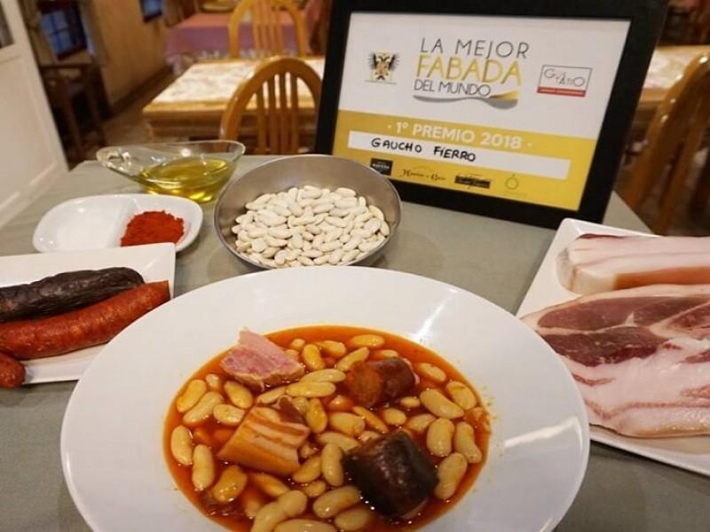 Gaucho Fierro Asador Restaurante Oviedo