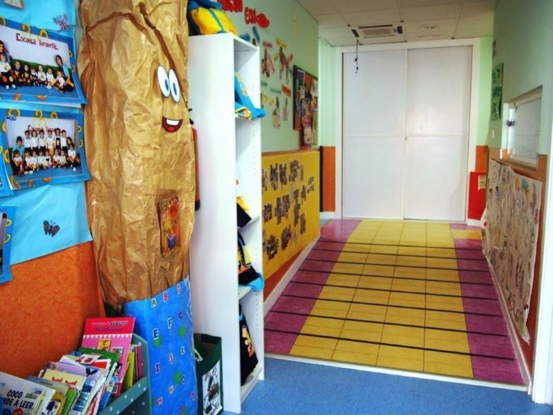 Escuela Infantil ASTROS Fuenlabrada
