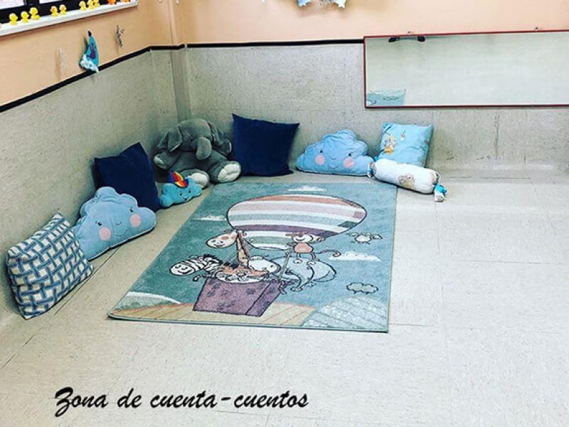 Escuela Infantil Cabás opiniones