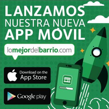 Lanzamos nuestra App movil